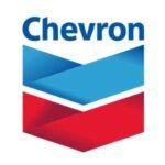Chevron Logo, Close-Proximity Radiography